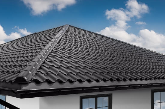 Kąt nachylenia dachu