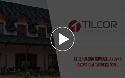 Legenda nowozelandzka TILCOR – film